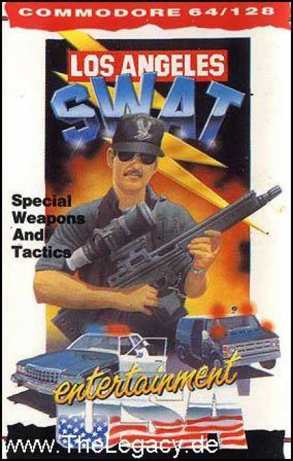 Misc. Games - S.W.A.T.