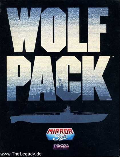 Misc. Games - Wolfpack