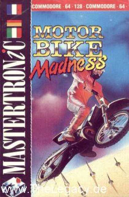 Misc. Games - Motorbike Madness