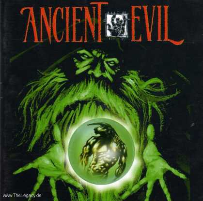 Misc. Games - Ancient Evil
