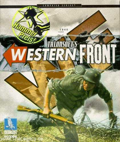Misc. Games - Western Front