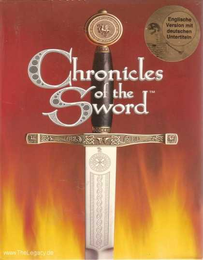 Misc. Games - Chronicles of the Sword