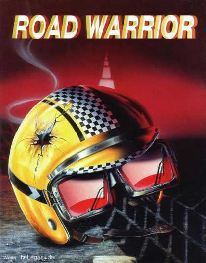 Misc. Games - Road Warrior