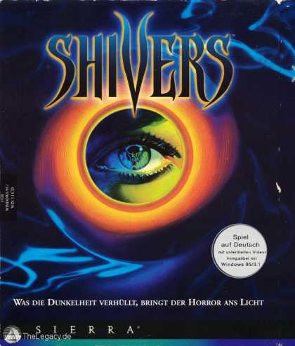 Misc. Games - Shivers