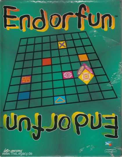 Misc. Games - Endorfun