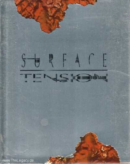 Misc. Games - Surface Tension