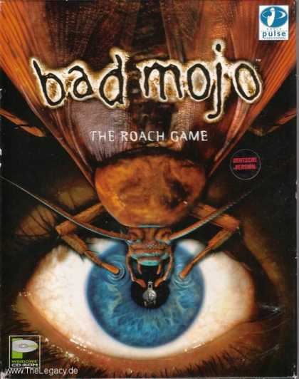 Misc. Games - Bad Mojo