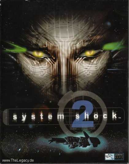 Misc. Games - System Shock 2