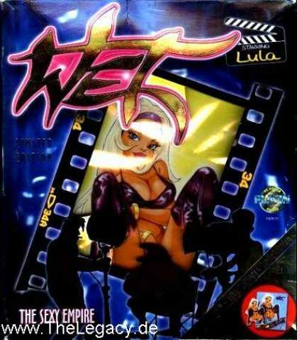 Misc. Games - Wet: The Sexy Empire