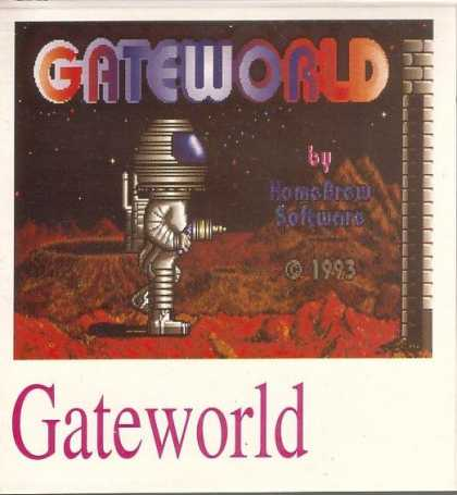 Misc. Games - Gateworld