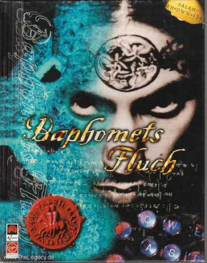 Misc. Games - Baphomets Fluch