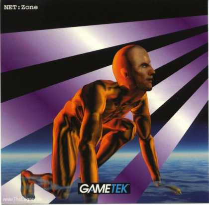 Misc. Games - Net: Zone