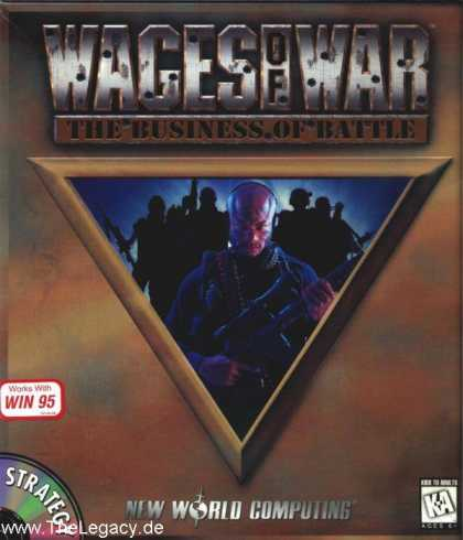 Misc. Games - Wages of War