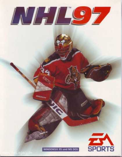 Misc. Games - NHL 97