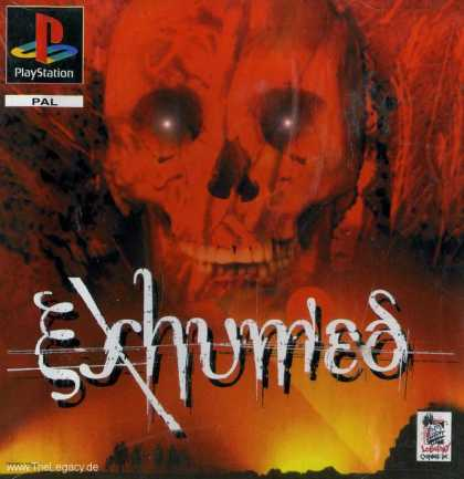 Misc. Games - Exhumed