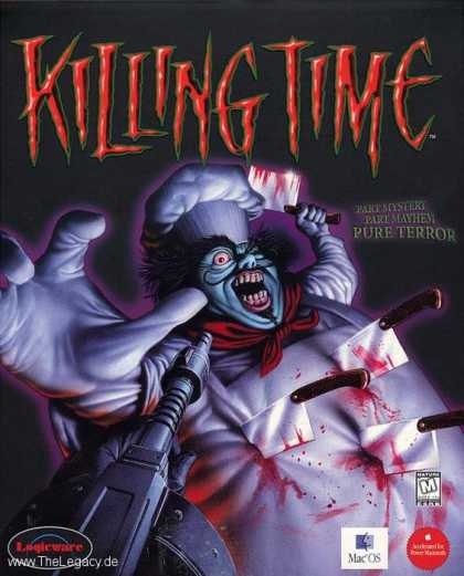 Misc. Games - Killing Time