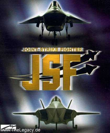 Misc. Games - Joint Strike Fighter - JSF