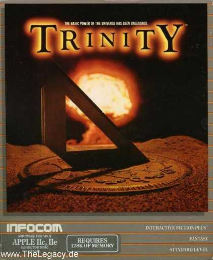 Misc. Games - Trinity