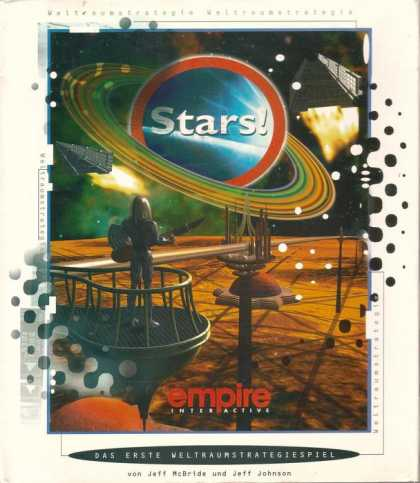 Misc. Games - Stars!