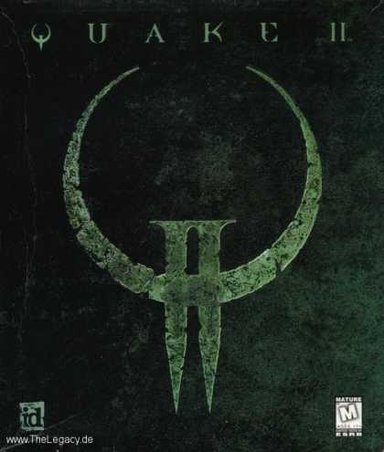 Misc. Games - Quake II