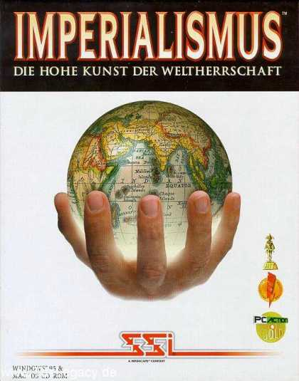 Misc. Games - Imperialism