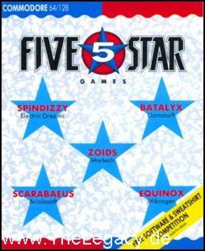 Misc. Games - Five Star Games