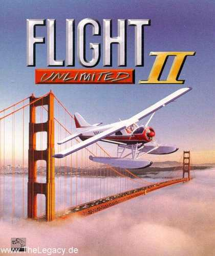 Misc. Games - Flight Unlimited II