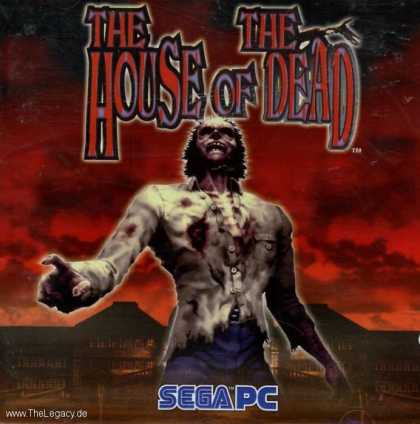 Misc. Games - House of the Dead, The