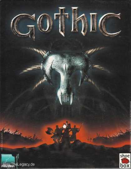 Misc. Games - Gothic