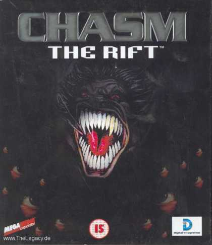 Misc. Games - Chasm: The Rift