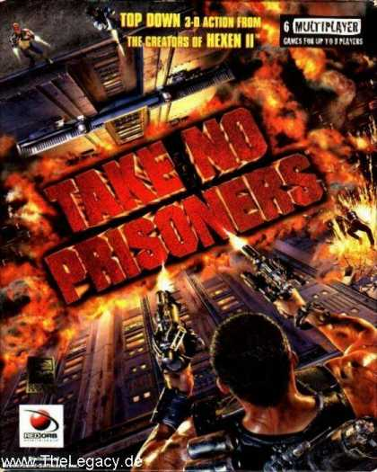 Misc. Games - Take no Prisoners