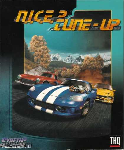 Misc. Games - N.I.C.E. 2: Tune-Up