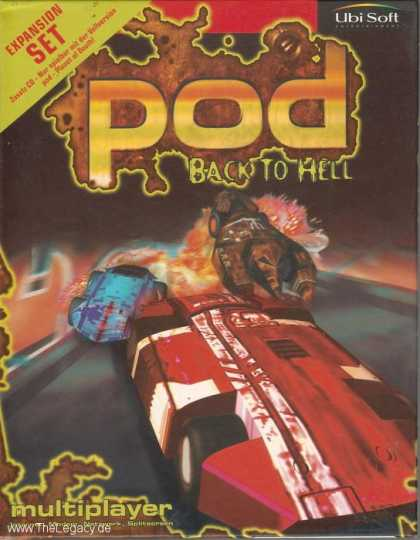 Misc. Games - POD: Back to Hell