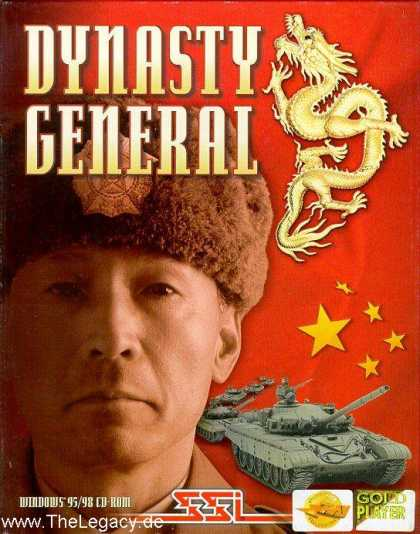 Misc. Games - Dynasty General