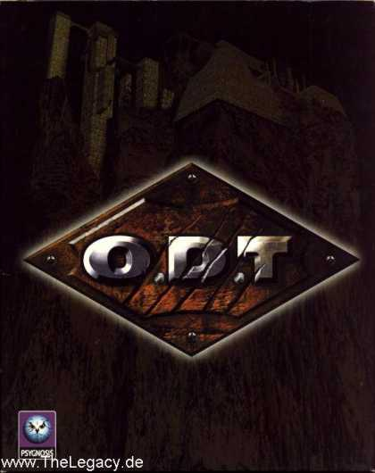 Misc. Games - O.D.T.