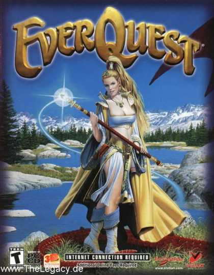 Misc. Games - EverQuest