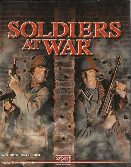 Misc. Games - Soldiers at War
