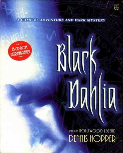Misc. Games - Black Dahlia