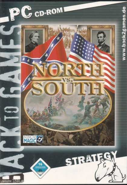 Misc. Games - North vs. South