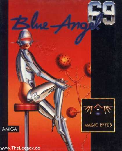 Misc. Games - Blue Angel 69