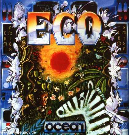 Misc. Games - Eco