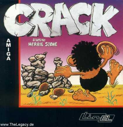 Misc. Games - Crack