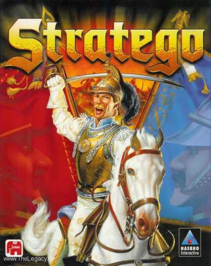 Misc. Games - Stratego