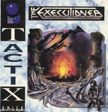 Misc. Games - Executioner, The