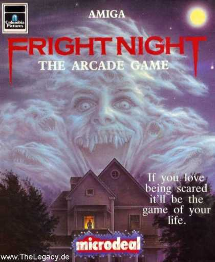 Misc. Games - Fright Night