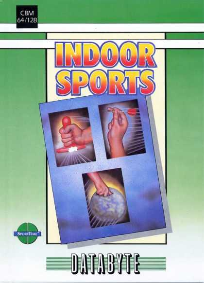 Misc. Games - Indoor Sports