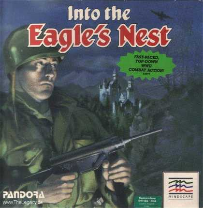 Misc. Games - Into the Eagle's Nest