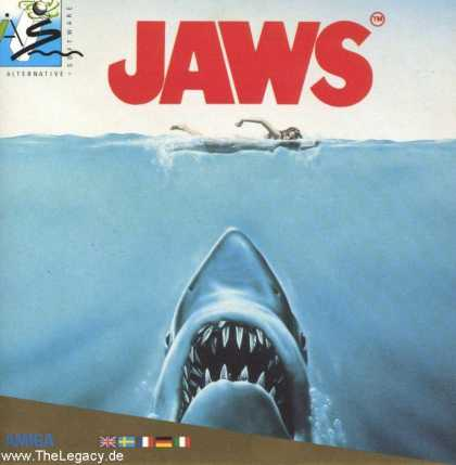 Misc. Games - Jaws