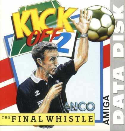 Misc. Games - Kick Off 2: The Final Whistle