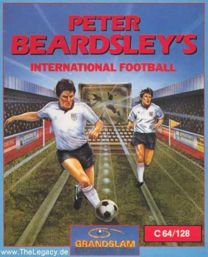 Misc. Games - Peter Beardsley's International Football
